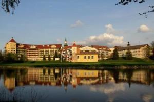 Bavarian Inn Lodge magpix