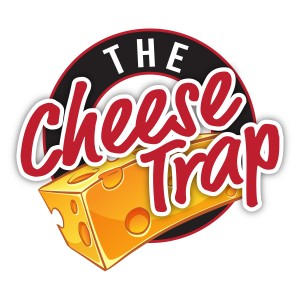 The Cheese Trap_FINAL LOGO