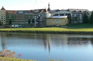 Bavarian Inn Lodge Expansion Week #12
